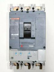 Merlin Gerin Compact NS400N Motorschutzschalter