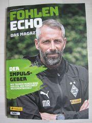 NEU - das Magazin FohlenEcho Ausgabe