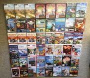 Riesensammlung Spiele und Software 48