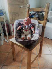 Stokke Tripp Trapp Babyschale Newborn