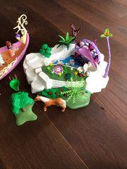 Playmobil Feenlandschaft