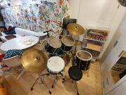 Mapex Schlagzeug