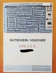 Hotel-Gutschein
