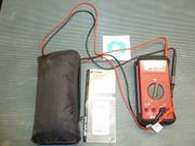 Benning Multimeter MM 2