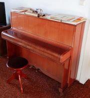 Klavier Marke GEYER Möbeldesign