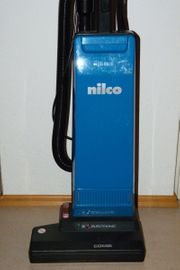 nilco Combisauger electronic