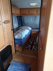 wohnwagen hobby560