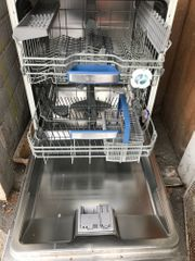 Bosch Geschirrspülmaschine