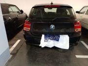 Winterräder BMW 1