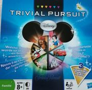 Trival Pursuit