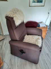 TV Sessel Relaxsessel