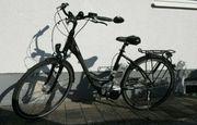 E-Bike 28 Zoll KALKHOFF Pedelec
