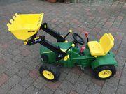 Rolly toys -Traktor Trettraktor John