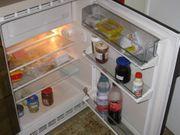 Liebherr Einbau-Kühlschrank mit Gefrierfach zu