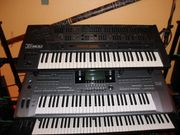 Roland JD 800 Synthesizer