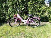 Puky 18 Lillifee Fahrrad