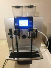 JURA GIGA X9c espressomaschine