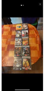 10 Playstation 2 Spiele