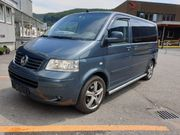 Vw T5 MULTIVAN 4 MOTION
