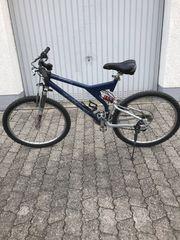 verkaufe Herrn Fahrrad 26soll21gang