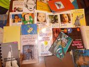 35 verschiedene Bücher - NUR FÜR