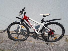 Mountain-Bikes, BMX-Räder, Rennräder - Fahrrad Bulls MBT 26 zoll