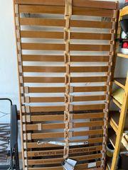 Hülsta Lattenrost Holz Premium 100