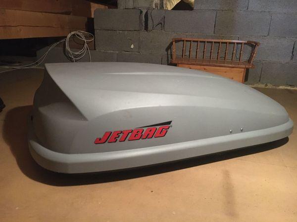 Jetbag Dachbox