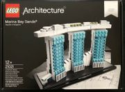Lego Architecture 21021 Marina Bay