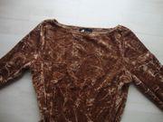 Orsay Shirt Gr M eher