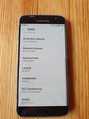 Samsung S7 32GB guter Zustand