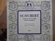 Schubert Symphonie Nr 8 in
