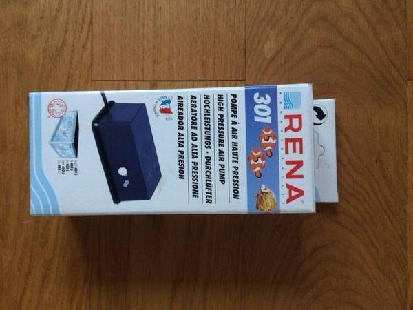 neue Rena 301 Luftpume Air