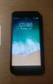iPhone 7 in Schwarz 128GB