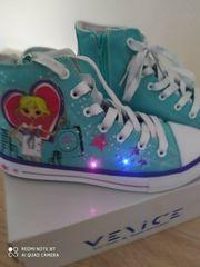 Schuhe für Mädchen Gr 33