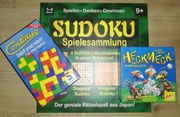 Kinder Spiele Paket neuwertig
