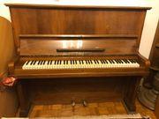 Klavier Langfritz spielbereit für Selbstabholer -
