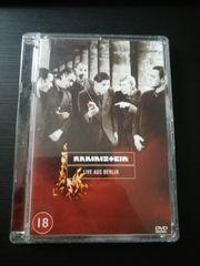 Rammstein Live aus Berlin Konzert