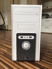 CSL Gaming PC