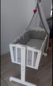 Kinderbett Roba