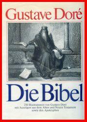 Gustave Doré - Die Bibel