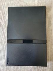 PlayStation 2 Konsole defekt