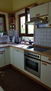 Küchenzeile gebraucht für Selbstabholer