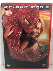 Spider-Man 2 Doppel DVD