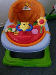 Kinderlaufstuhl von Hauck zu Verkaufen
