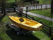 Segelboot Flying Cruiser S