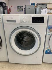 Siemens Waschmaschine WM14NK20 8kg