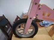 Bambino Bike girl Laufrad mit