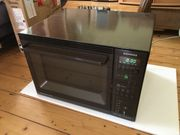 Siemens TOP-LINE electronic externer Backofen