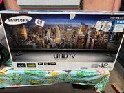Samsung UE48JU6050U